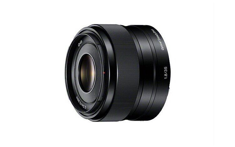 SONY SEL35F18 - E 35mm F1.8 OSS (E接環專屬鏡頭)
