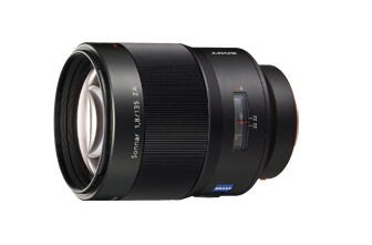 SONY SAL135F18Z 數位單眼相機鏡頭 卡爾蔡斯135mm T* F1.8 加贈拭鏡筆