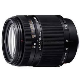 SONY SAL-18250 数码单眼相机镜头 (公司货) 非球面镜片 自动对焦