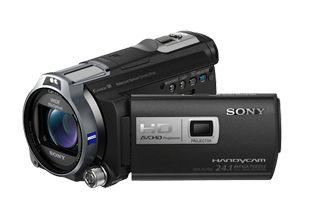 展機出清 SONY HDR-PJ760V 可投影攝影機 內建96G 13倍防手震 PJ760V