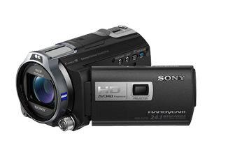 SONY HDR-PJ710V 可投影攝影機 HDR-PJ710 內建32G ★加贈長效電池(共2顆)+副廠座充+大腳架+大清潔組 4好禮!!