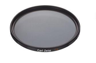 SONY VF-49CPAM CPL 環型偏光鏡 適用 49釐米鏡頭 附專屬濾鏡收納袋