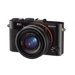 前贈原廠皮套 電池 高速 SONY RX1 數位相機