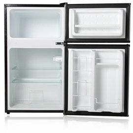 美國富及第 Frigidaire E-STAR系列 90L雙門冰箱 FRT-0906M ★小空間大容量 冷凍溫度可達-18度C ( FRT-0905M 後續機種) 1