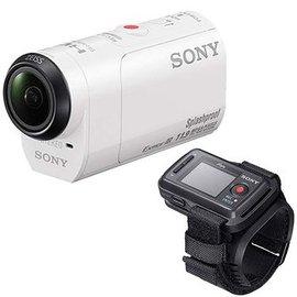 SONY HDR-AZ1VR 運動型攝影機即時遙控組 公司貨 ★贈電池(共2顆)+座充+16G卡+吹球組 HDR-AZ1