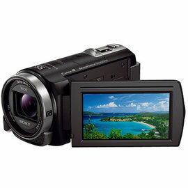 展示出清! SONY HDR-CX430V 數位攝影機 (公司貨) HDR-CX430 內建32G ★贈電池(共2顆)+座充+大腳架+大清潔組