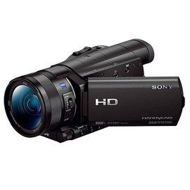 SONY HDR-CX900 高畫質記憶卡式攝影機(公司貨) ★贈電池(共2顆)+座充+大腳架+吹球清潔組