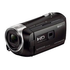 展示機出清! SONY HDR-PJ440 可投影攝影機 內建8G ★送電池(共2顆)+座充+大腳架+吹球清潔組