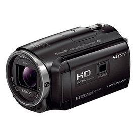 (展示機出清)SONY HDR-PJ670 可投影攝影機 內建32G ★送長效電池(共2顆)+座充+大腳架+吹球清潔組 全方位防手震