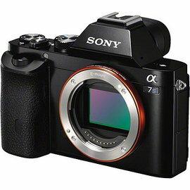 SONY A7S ILCE-7S 單機身 ★贈電池(共三顆)+32G高速卡+座充+吹球清潔組+保護貼 單眼 相機