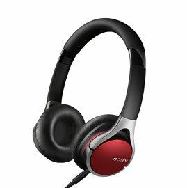 紅色展示品出清! SONY MDR-10RC 智慧型手機專用 可折疊 耳罩式耳機 註冊即享12個月延長保固