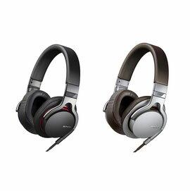 展示機出清! SONY MDR-1RMK2 高音質重低音耳罩式耳機 ★可折疊式結構,方便收納攜帶
