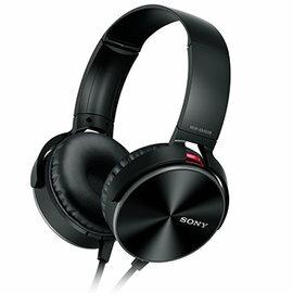 ^(展示機^)SONY MDR~XB450B 耳罩式耳機 貨BASS BOOST 重低音強