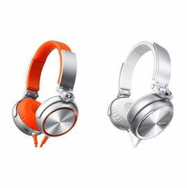 展示出清 SONY 重低音系列 耳罩式立體聲耳機 MDR-XB610
