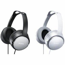 SONY MDR-XD150 立體聲耳罩式耳機 兼具強力重低音及細膩中高音階