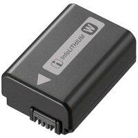 SONY NP-FW50 W 系列智慧型鋰電池 NEX 系列、α55 / α33 適用 0