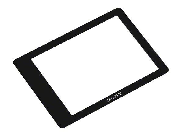 Sony (A7R、A7專用螢幕保護貼) PCK-LM16 - 限時優惠好康折扣