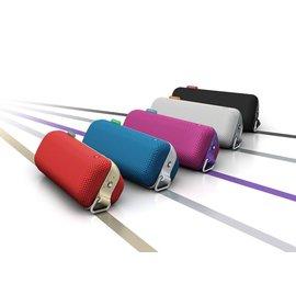 SONY SRS-BTS50 NFC 藍芽喇叭 超級有型 輕量隨身攜帶 防滴濺設計 - 限時優惠好康折扣