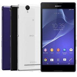 白色展示機出清! SONY Xperia T2 Ultra 4G LTE D5303 四核心6吋智慧型手機 ★ 6吋觸控螢幕 1.4GHz四核心