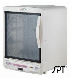 尚朋堂 紫外線三層烘碗機 8人份 SD-1558