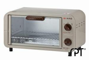 尚朋堂 8L雙旋鈕烤箱SO-328