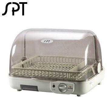 尚朋堂 桌上型烘碗機 SD-1562 120分鐘定時設計 抽取式集水盒