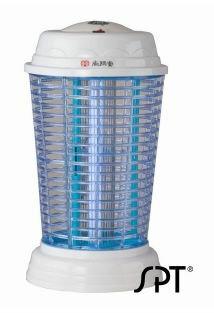尚朋堂 10W電子捕蚊燈 SET-3310