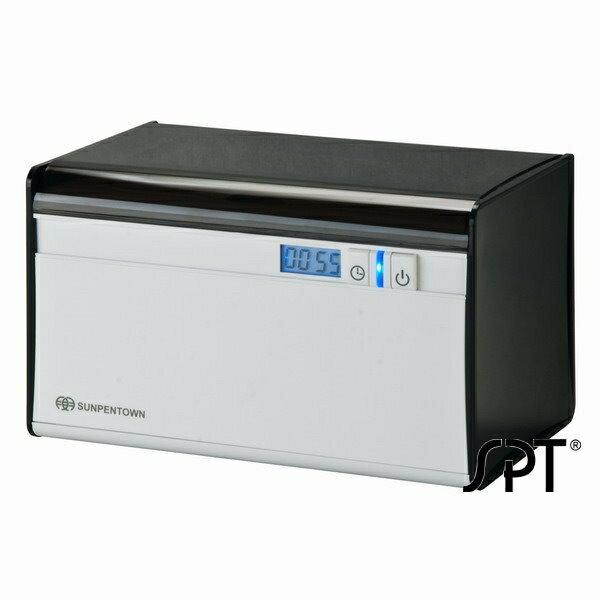 尚朋堂 SPT 超音波清洗機 UC-600L ★適合清洗手錶、眼鏡、珠寶、金飾、假牙等產品