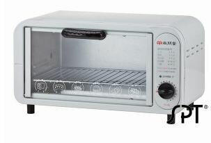 尚朋堂 烤箱 8公升 SO-388