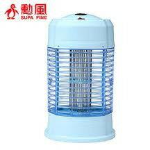 勳風 6W 捕蚊燈 HF-8026  ★高密度電擊網   加強性聚蚊效果  可當照明燈及裝飾燈