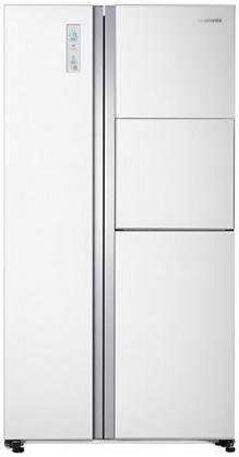 店家特價推薦商品! Samsung 三星 767L 對開式 冰箱 RS803GHMEWZ / TW 白色