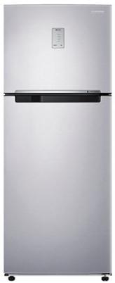 Samsung 三星 442L 極簡雙門 冰箱 RT43H5205SA 數位變頻科技 靜音節能 壓縮機十年保固