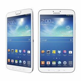 Samsung Galaxy Tab3 (8.0) 8吋雙核平板(3G版/16G/白色) ★ 輕薄高效能、窄邊框設 T311 T3110