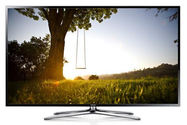 展示機出清! Samsung 三星 UA55F7500 55吋 3D液晶電視 55F7500 ★UA55F7500AMXZW