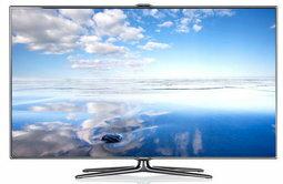 ★展示出清! 三星SAMSUNG 55型3D LED智慧型液晶電視 UA55F8000AMXZW ★24期0利率 UA55F8000 55F8000