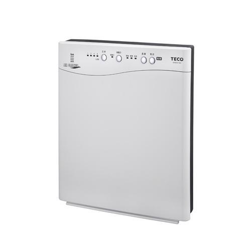 TECO 東元 12坪 空氣清淨機 NN5001BD / 活性炭脫臭濾網 / 電子式控制 / 負離子