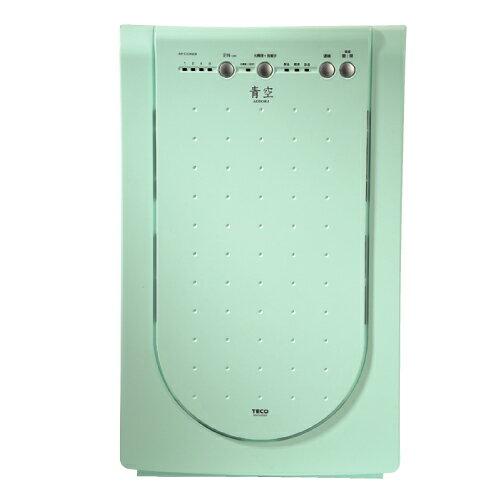 TECO 東元 10坪 青空空氣清淨機 NN5600BD / 8小時定時 / UV 燈裝置 / 抽取式可清洗光觸媒