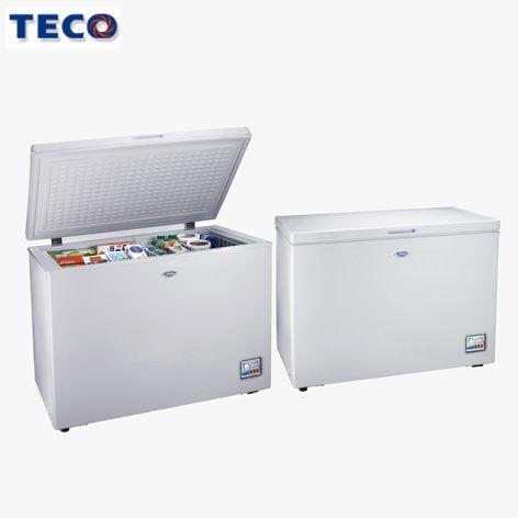 TECO東元 RL3088W 單門 300L 冷凍櫃 RL3088W 5段溫控/隔熱省電