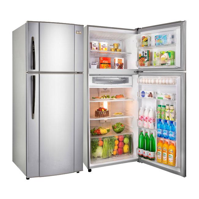 <br/><br/>  TECO 東元 508公升 變頻二門電冰箱 R5161XK  ★DC變頻控制-恆溫,省電,靜音<br/><br/>