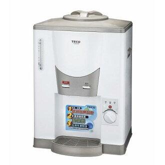 TECO 東元 8L 開飲機 YL0836CB / 防空燒保護 / 止水閥設計 / 水位透明指示窗