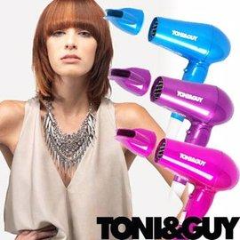 英國 TONI & GUY 電氣石護色吹風機 TGDR5821 ★英國專業級美髮品牌 國際電壓設計【一人限購一隻】
