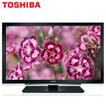 TOSHIBA 46吋FHD 120Hz LED 液晶電視 46XL10S 日本原裝!