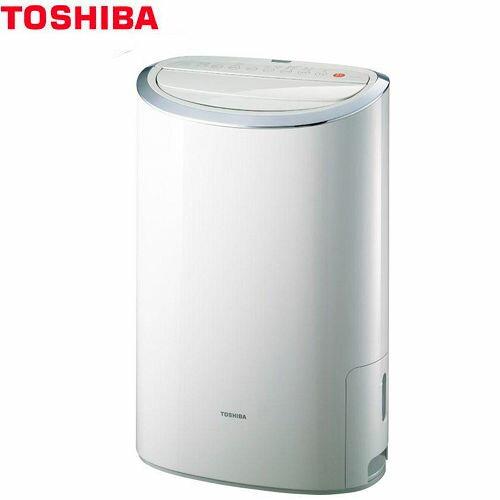 TOSHIBA 東芝 7.5公升 節能清靜除濕機 RAD-CP80T ★業界首創同時有冷熱出風口的設計