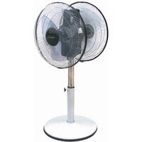 報稅季,網購優惠省錢密技現貨供應中 雙生 TWINGO 節能風球機雙面扇 立扇  T1 可節省冷氣機耗電量1/3 達到間接吹風之效果 ↘