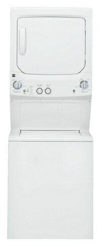 Sears 美國熙爾仕楷模 ~ 上下一體 整體式美式洗衣+乾衣機 【型號:71532】