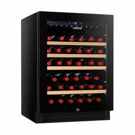VINTEC V40SGe BK 單門單溫恆溫酒櫃 NOIR SERIES ~法國 酒櫃