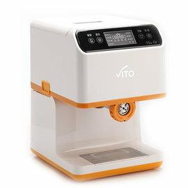 展示機出清!!VITO 智慧型養生家用榨油機 TZC-0502G ★可榨葵花籽 , 贈慢磨機組件一套+五星級料理食譜一本!!