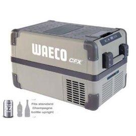 領券94折現折★2017/01/24前贈多用途行動冷熱箱   德國 WAECO 最新一代智能壓縮機行動冰箱 CFX-35 優惠券代碼 XPPK-IAG6-2EB4-7CWO
