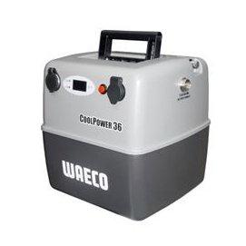 德國 WAECO CFX 行動電源 RAPS-36
