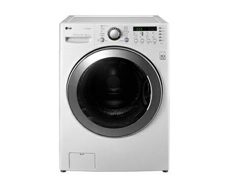LG 15公斤 DD蒸氣滾筒洗衣機 WD-S15DWD ◆珍珠白◆105/6/30前送洗衣紙 x2